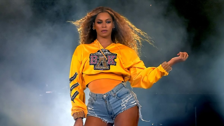 netflix documentaire Beyoncé teaser