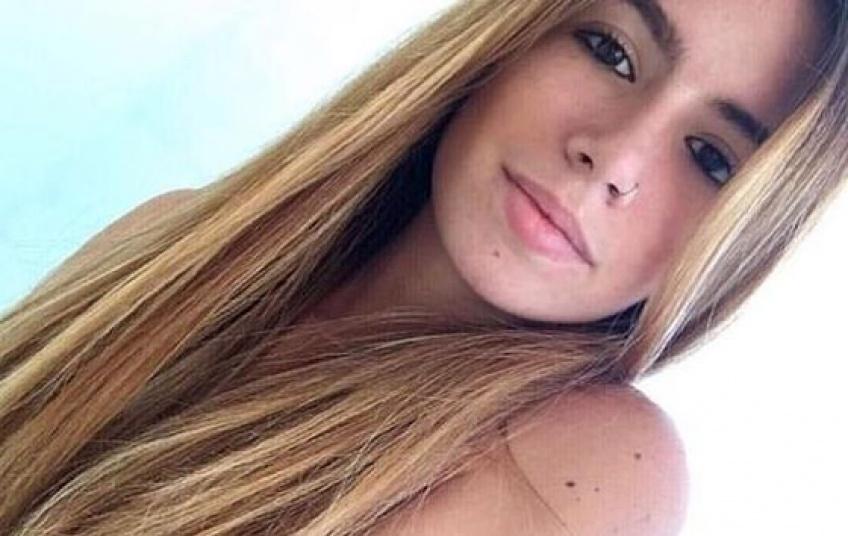 Une fille se fait lyncher sur Internet à cause de ses poils !