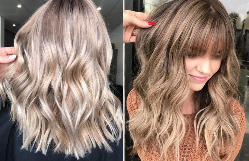 Les tendances blondes qui donneront de l'éclat à votre chevelure !