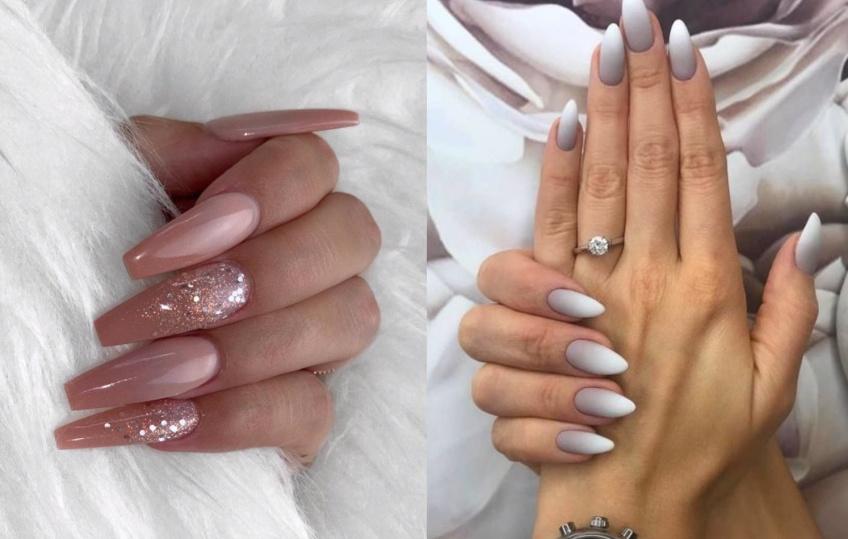 Osez les ongles dégradés cette saison !