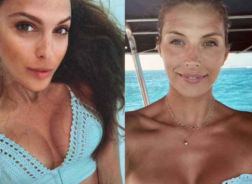 Les Miss France s'affichent elles aussi sans make-up !