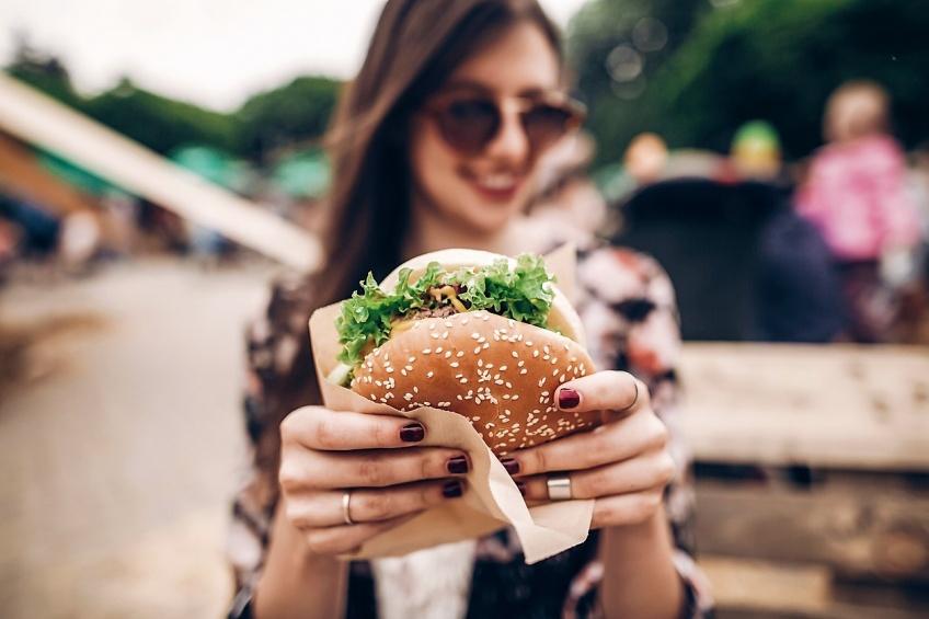 On a localisé le meilleur burger de France !
