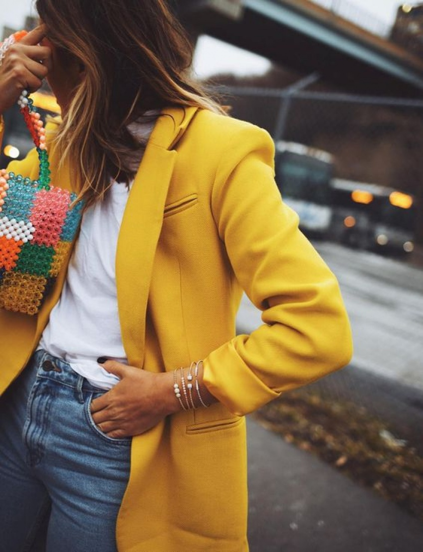légères, petites, vestes, printanières