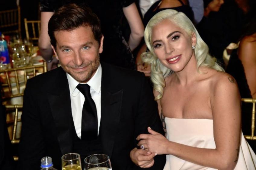 Bradley Cooper et Lady Gaga ne se parlent plus depuis les Oscars et nous sommes choquées !