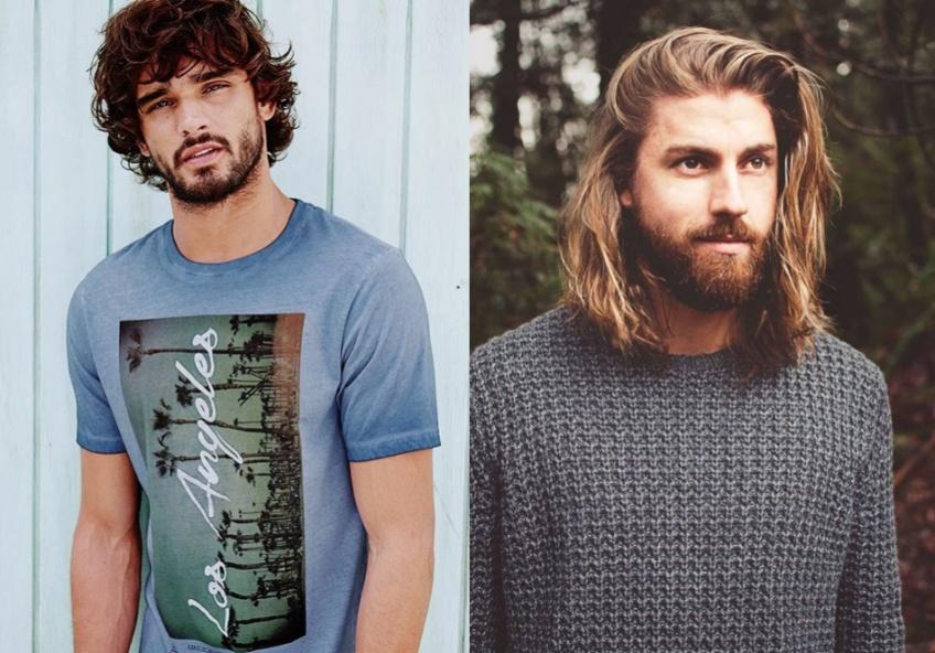 Les coiffures les plus irrésistibles pour les hommes qui feront l'unanimité !