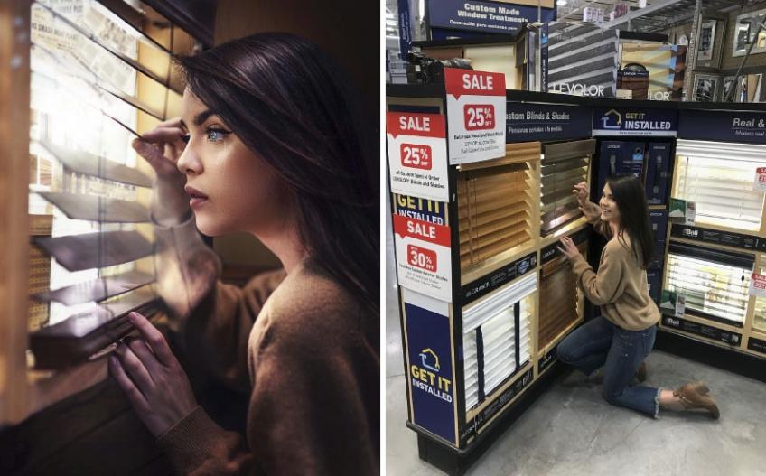 Instagram VS Reality : Ces photos qui montrent la réalité derrière les photos Instagram