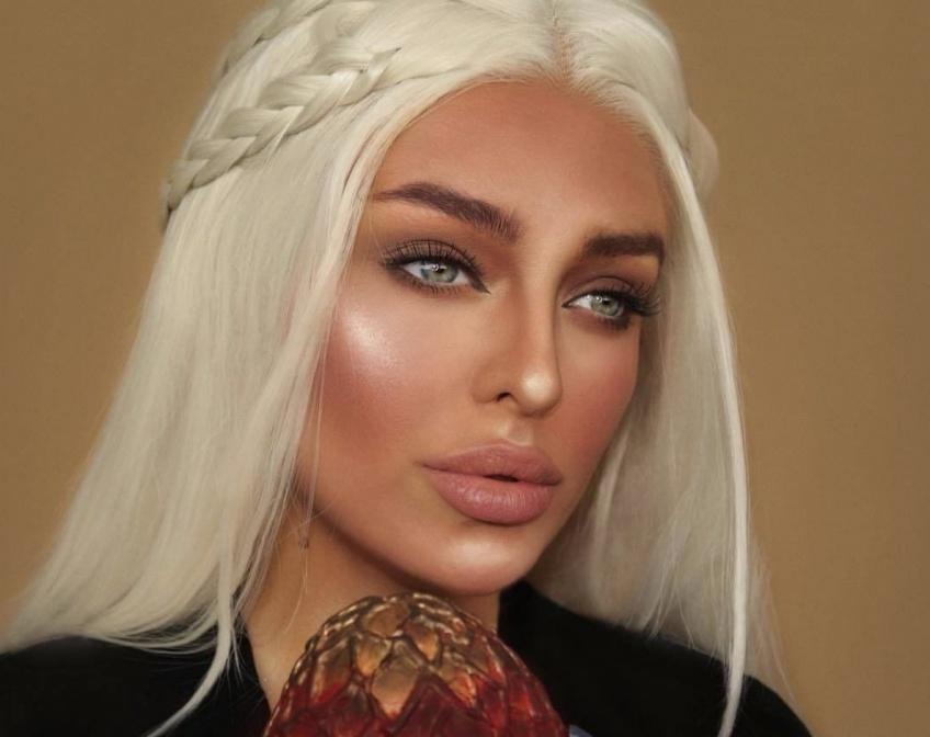 La marque CoverGirl lance une collection de palettes inspirée de la série Game of Thrones !