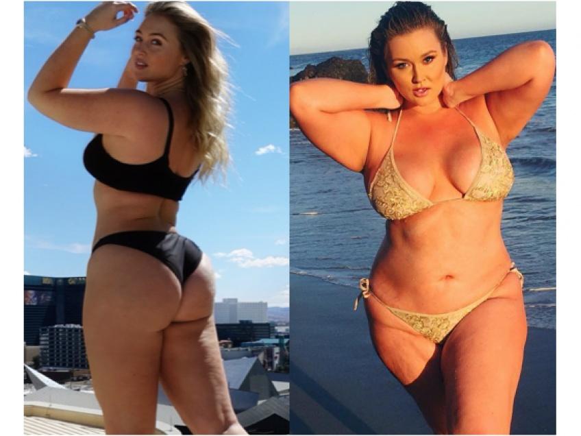 Découvrez ces célébrités qui assument avec fierté leur corps et leur cellulite !