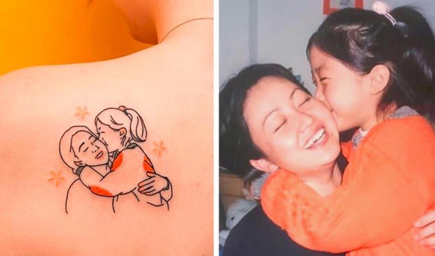 20 tatouages trop craquants qui vont vous faire fondre !