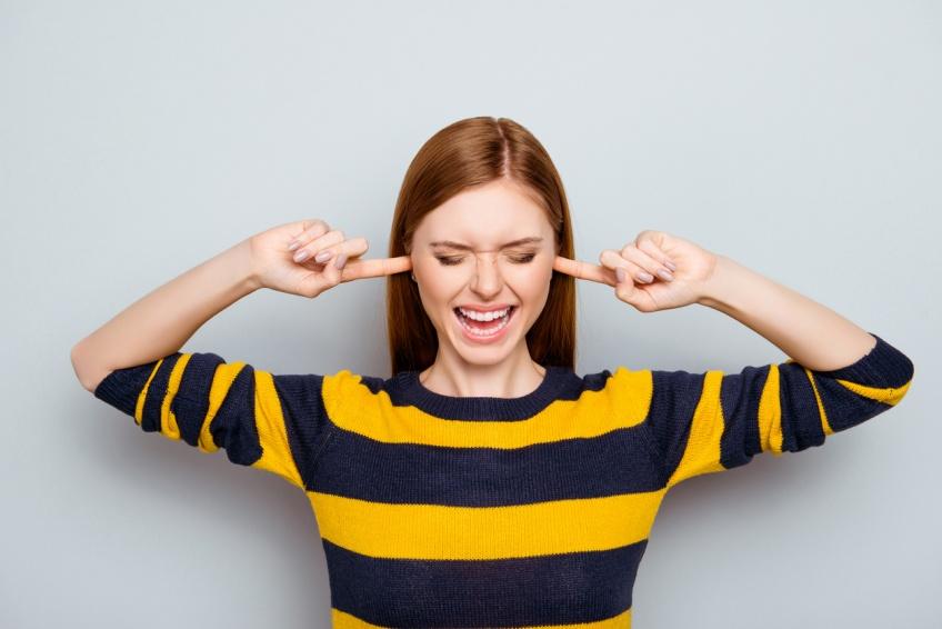 La misophonie : ou la phobie d'entendre les autres manger !