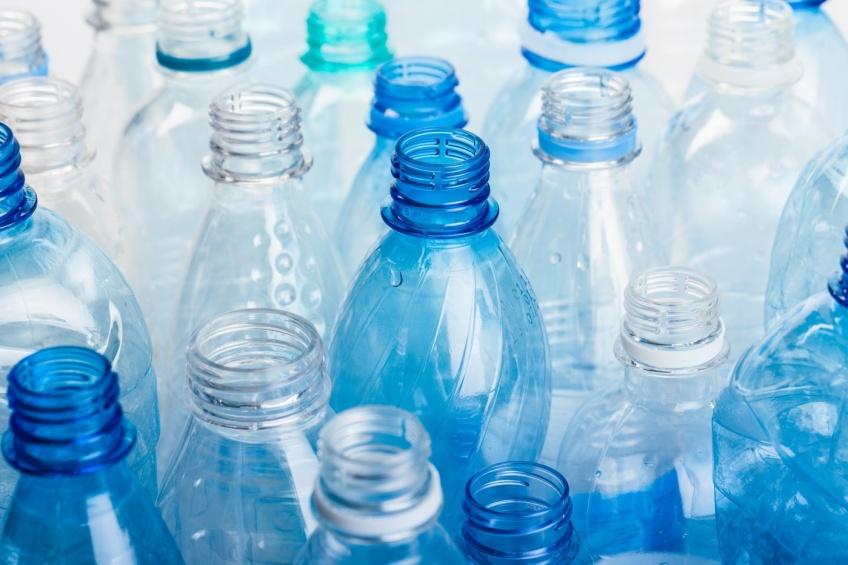 L'Ecosse instaure une consigne sur les contenants en plastique