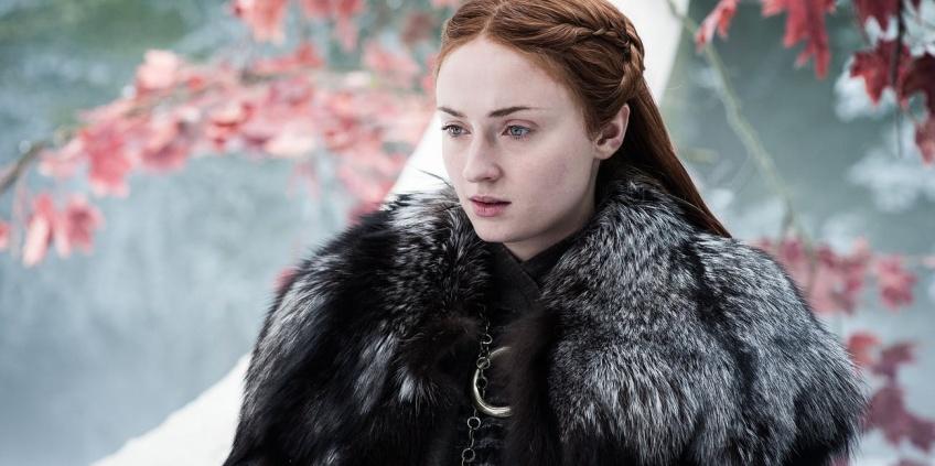 Game of Thrones : cette théorie hallucinante dévoile que Sansa pourrait finir sur le Trône de Fer !