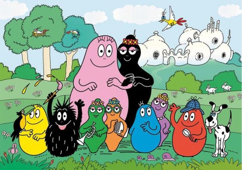 Instant Nostalgie : Ces dessins animés vraiment mythiques que vous avez forcément déjà vus dans les années 90
