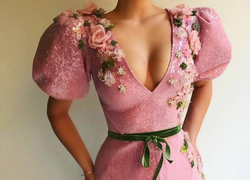 Instant Découverte #144 : La marque de robes de soirée qui vont vous transformer en princesse le temps d'une fête