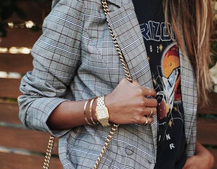 Pour vos douces soirées printanières, adoptez le blazer !