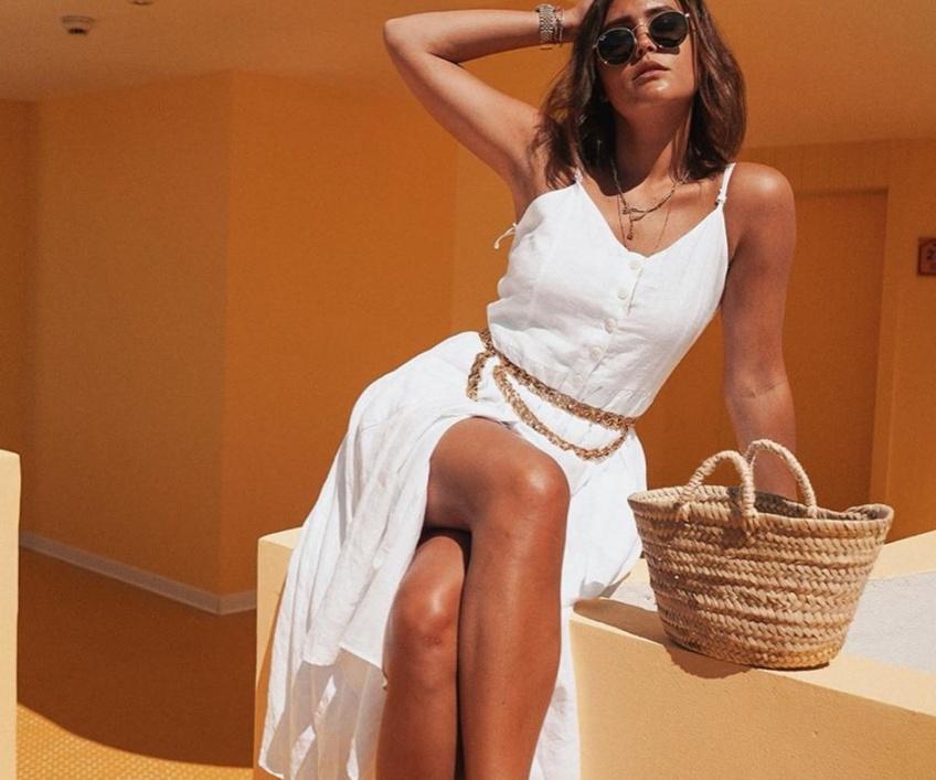 40 jolies robes d'été, craquer, sans se ruiner