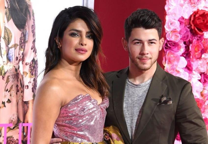 Priyanka Chopra veut que son mari, Nick Jonas, devienne président des États-Unis