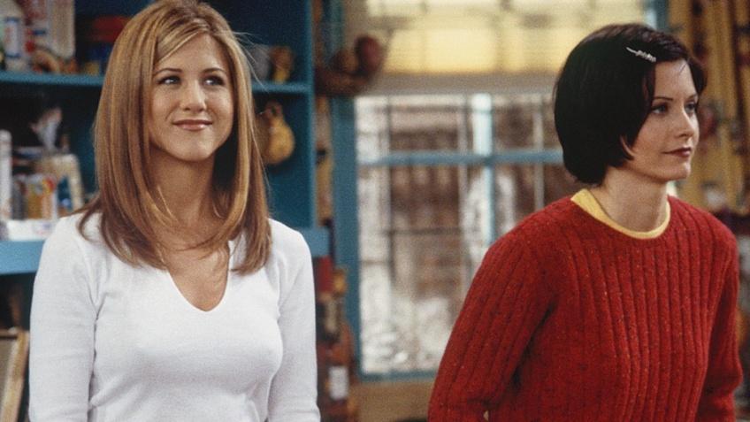 Jennifer Aniston a avoué être prête à reprendre son rôle dans Friends !