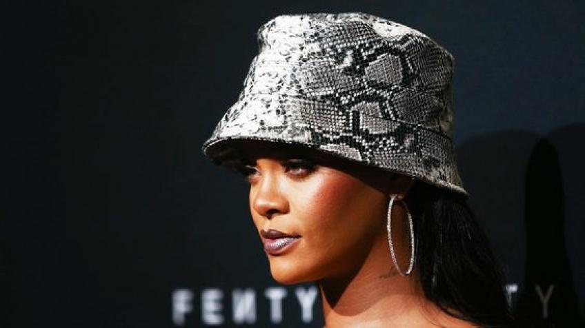 La nouvelle campagne Fenty de Rihanna célèbre les cicatrices de ce mannequin !
