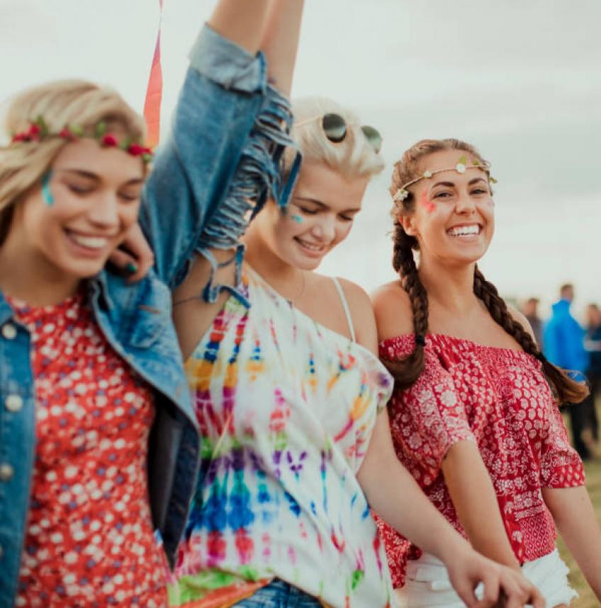 Tous les looks de festival les plus canons à shopper sur Asos !