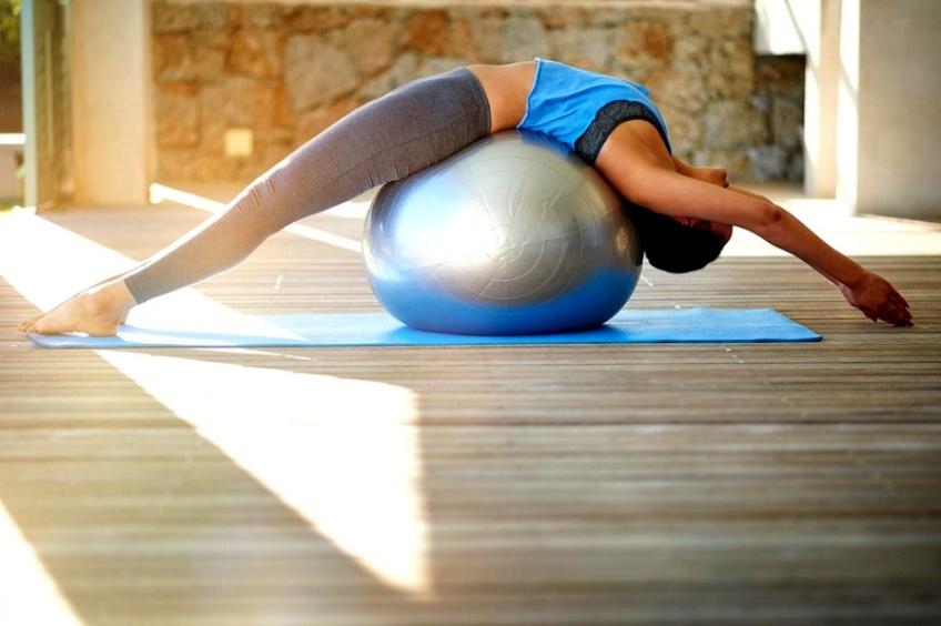 10 bonnes raisons de se mettre au Pilates