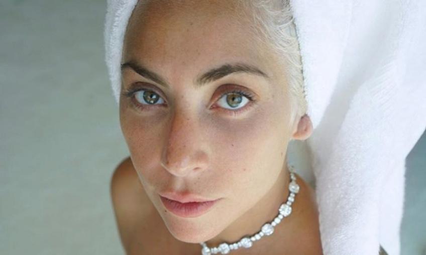 Lady Gaga vient tout juste d'annoncer qu'elle lançait sa propre marque de maquillage !