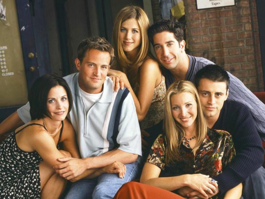 La série Friends quitte officiellement Netflix en 2020 !