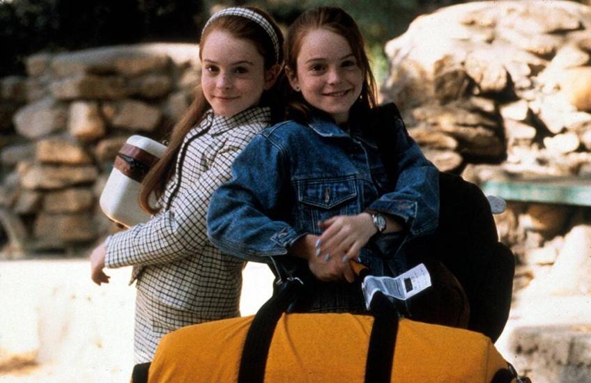 Ces films et séries que l'on a toutes vus pendant nos vacances d'été