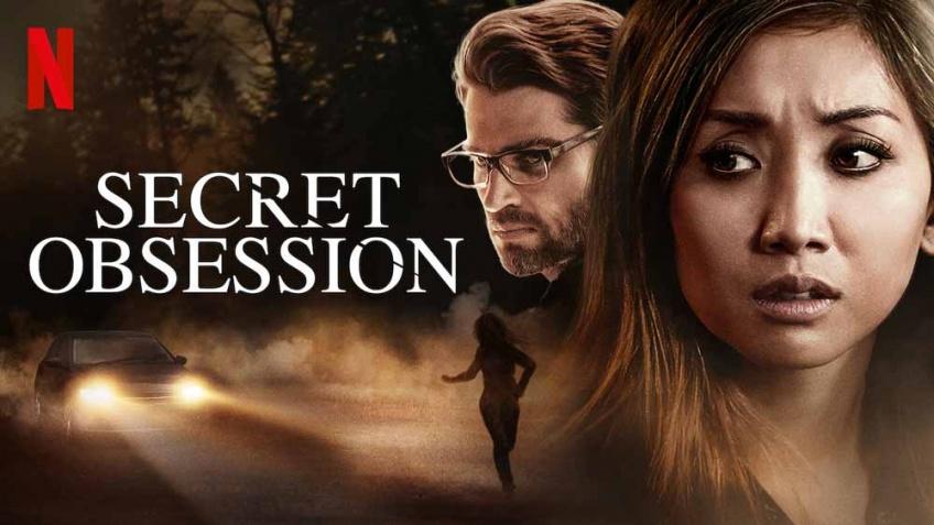 Pause Popcorn : 5 raisons de voir le nouveau film Netflix 'Obsession Secrète'