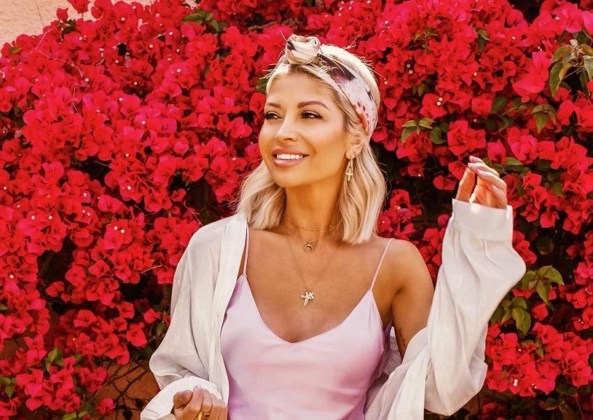 Les looks repérés sur Instagram pour être magnifique avec un foulard dans les cheveux !