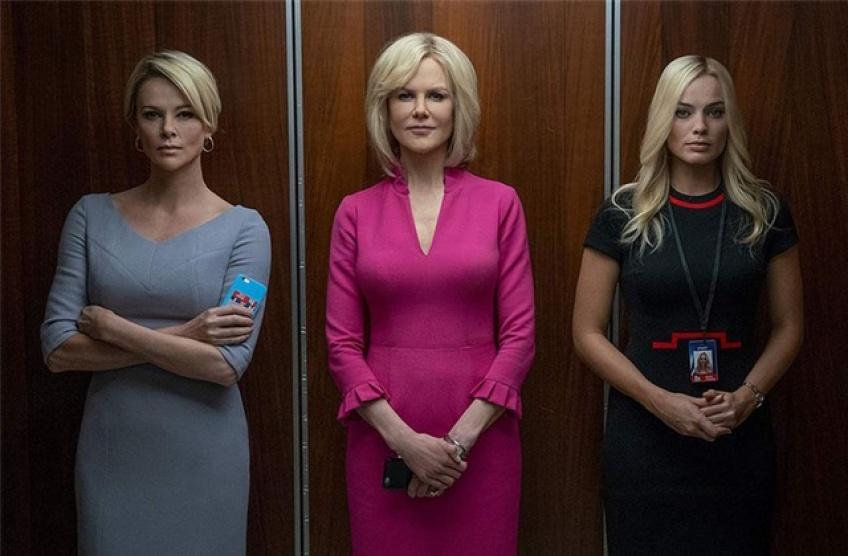 Bombshell : Le film engagé qui réunit Charlize Theron, Nicole Kidman et Margot Robbie