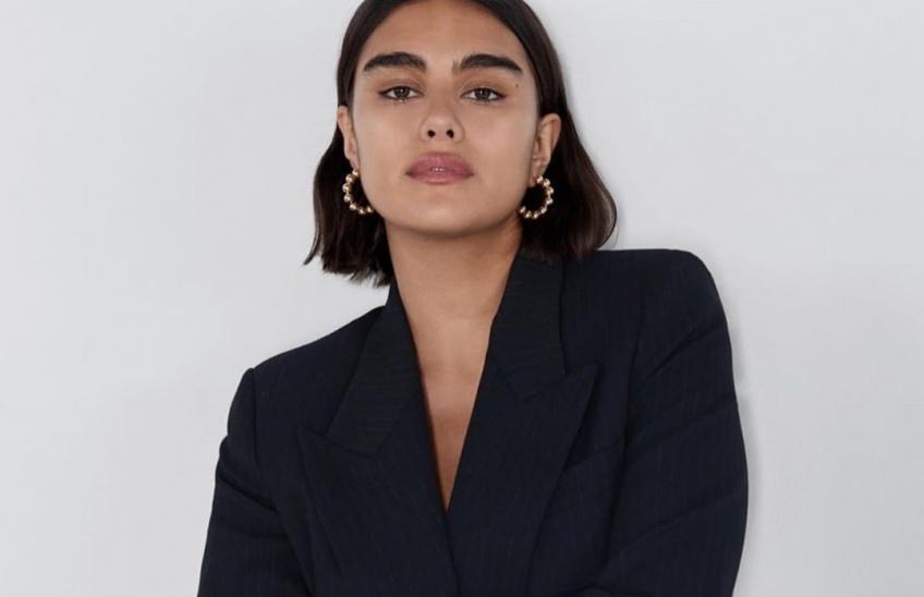 Zara crée la polémique avec sa nouvelle mannequin 'ronde'