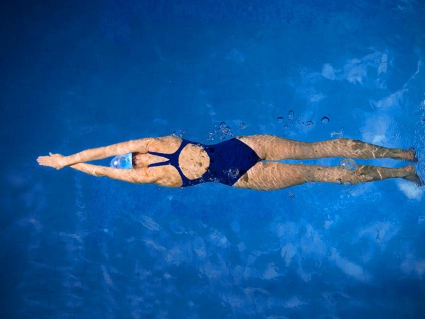 nageuse