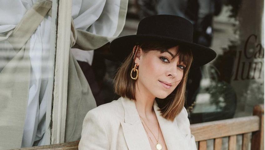 chapeaux accessoire automne