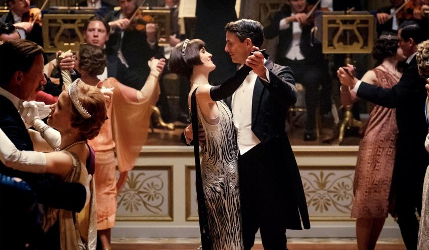 Pause Popcorn : 5 raisons de filer voir le film 'Downton Abbey' au cinéma !