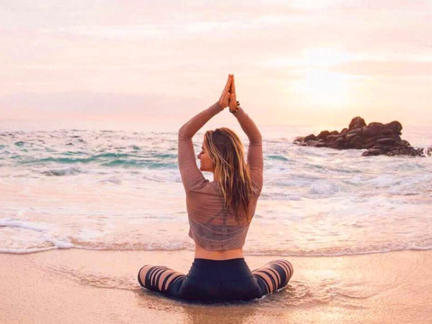 5 applis gratuites de yoga pour pratiquer n'importe où