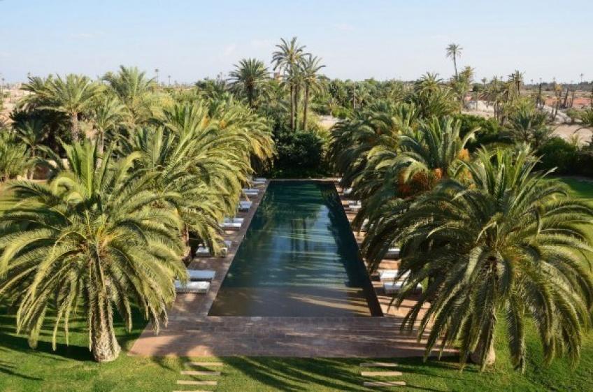 3 excellentes raisons de s'envoler vers Marrakech avec Relais & Châteaux