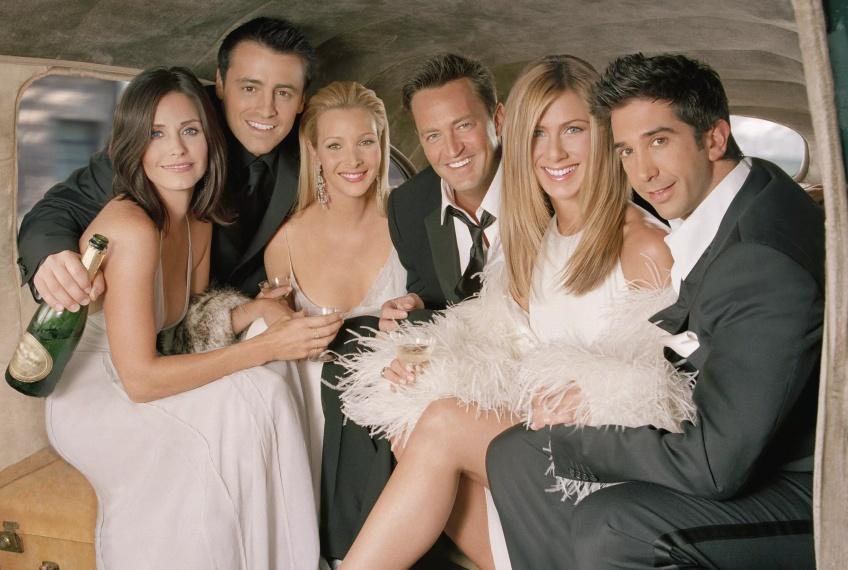 Que sont devenus les acteurs de Friends, 25 ans plus tard ?
