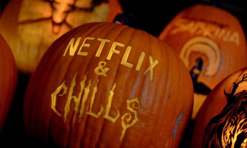 Netflix 5 films d'horreur trailer Halloween
