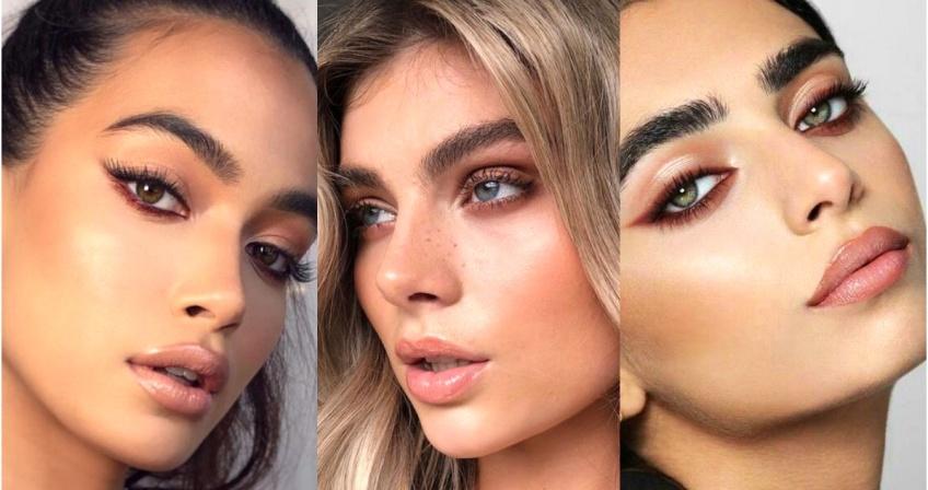 Découvrez la nouvelle tendance make-up terracotta !
