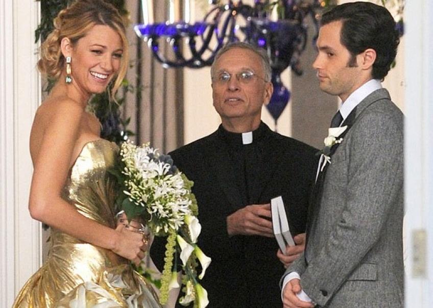 Ces robes de mariée de films et séries qui nous ont toujours fait rêver