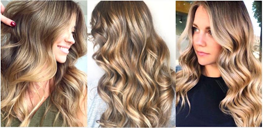 Tweed Hair : la coloration la plus stylée de l'automne !
