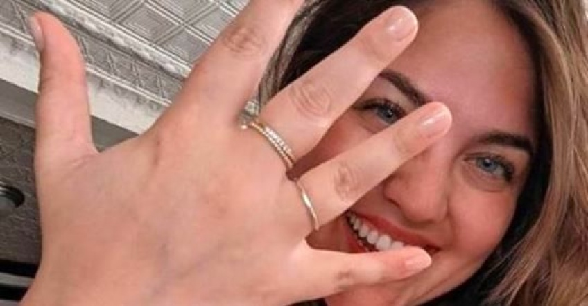 Cette blogueuse lance un mouvement qui décomplexe les doigts potelés !