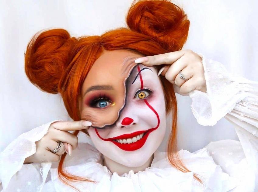 Les meilleures idées de make-up d'Halloween de dernière minute !