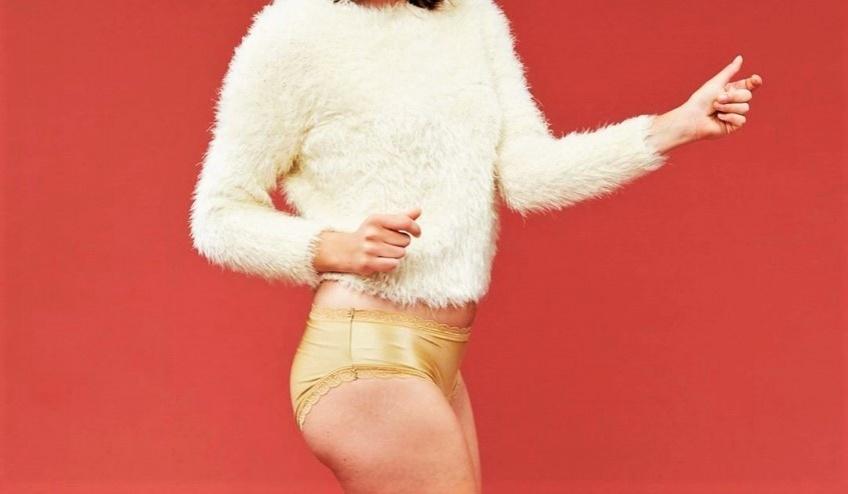 Instant Découverte #156 : Réjeanne, la marque de lingerie élégante qui va révolutionner vos règles !