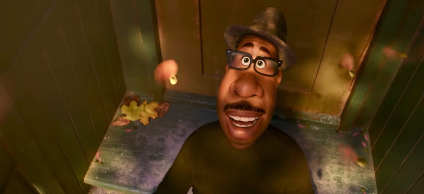 Pixar a dévoilé la bande-annonce de son tout dernier dessin animé sur la mort...