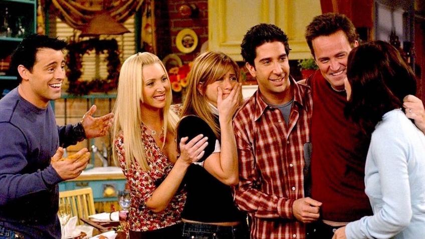 Friends : Une réunion serait bien en cours de préparation par HBO Max