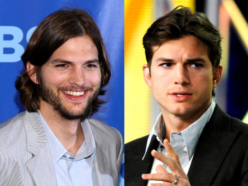 Ces hommes qui ont assumé les cheveux longs !