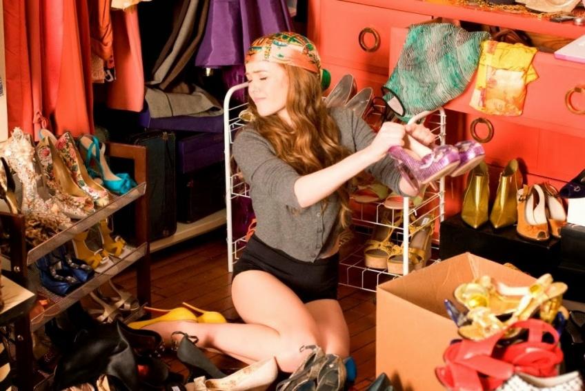 Addiction shopping en ligne état santé mentale