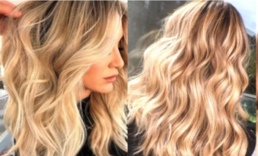 Honey Blond Hair : la coloration qui fait fureur sur les réseaux sociaux !
